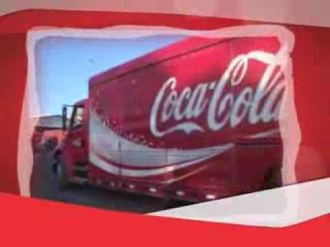 Coca-Cola Weihnachtstruck in Lauf a. d. Pegnitz am 12.12.2012 gefilmt (by night) mit Lumix GH2 de YouTube · Alta definición · Duración:  3 minutos 26 segundos  · Más de 1.000 vistas · cargado el 13.12.2012 · cargado por Inga1121997