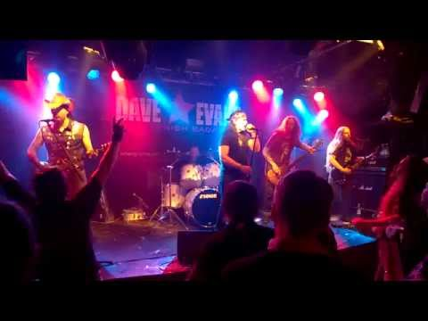 Dave Evans - Sold my Soul to Rock n Roll