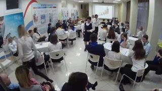 Региональный этап Всероссийского конкурса научно-технологических проектов