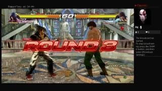 Goodbye Jin Kazama Tekken 7