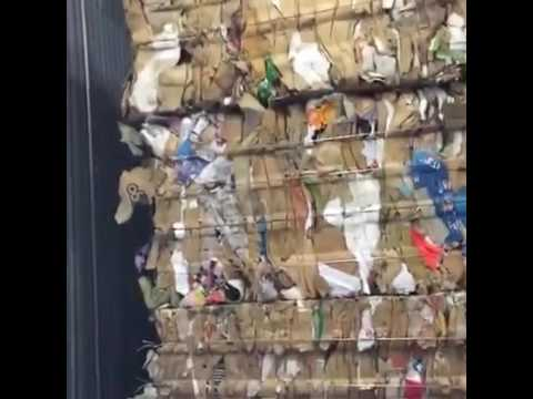 Southland Recycling Plant Tour