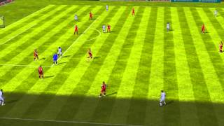 FIFA 13 iPhone/iPad - LEMON GAMERS vs. Fredrikstad FK Thumbnail