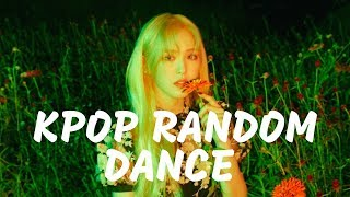 KPOP RANDOM PLAY DANCE CHALLENGE EASY | KPOP AREA