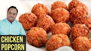 Chicken Popcorn - Today's Special With Shantanu