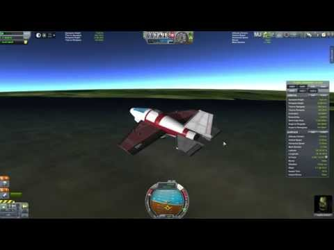 Kerbal Spaceships are Serious Business - Part 3