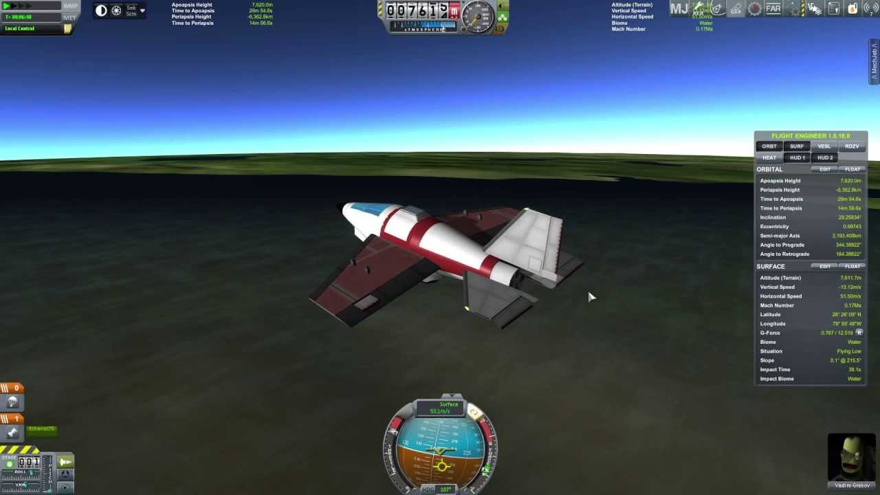 kerbal space program serious business - photo #23