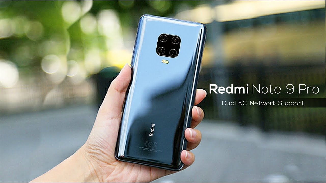 Redmi Note 9 Pro 5g Official Price Leaked Specifications Confirmed Release Date In India Youtube