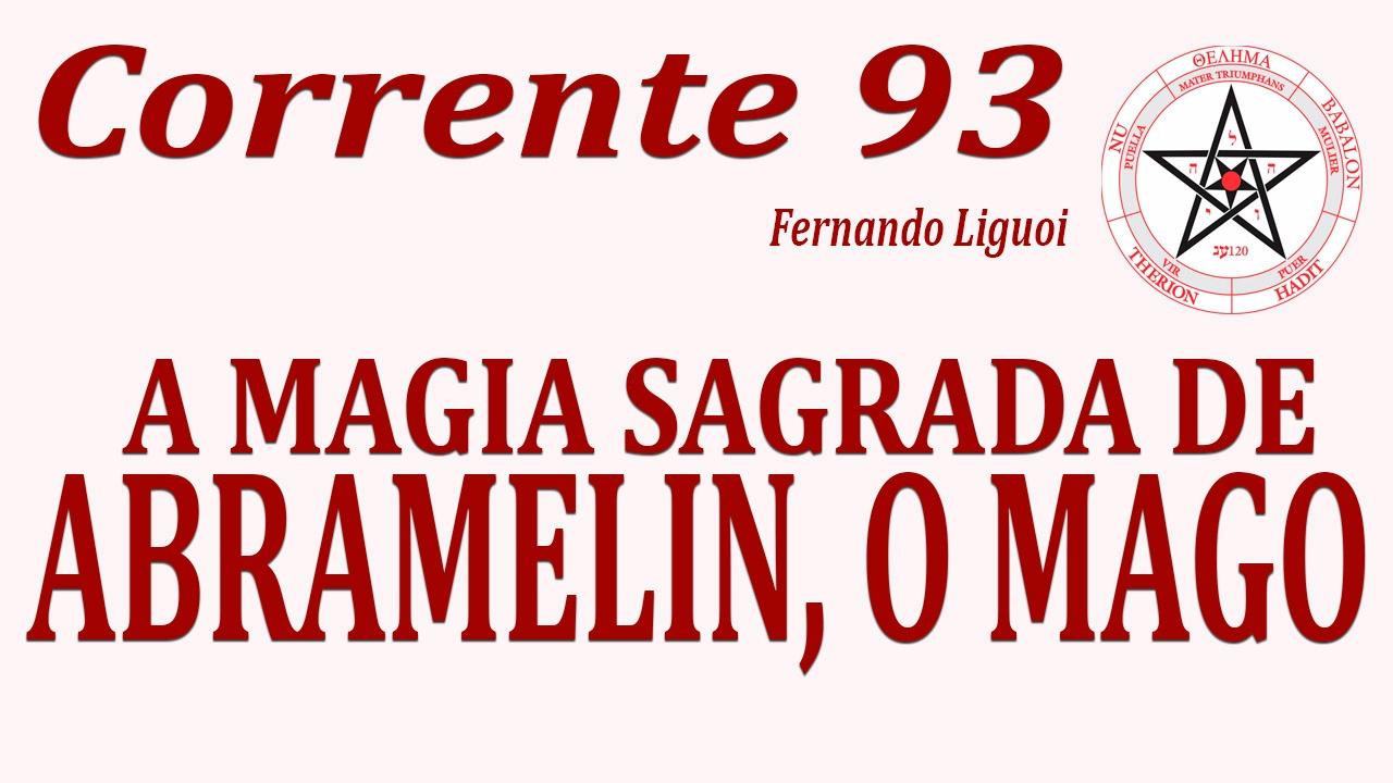 LIVRO DE ABRAMELIN PDF