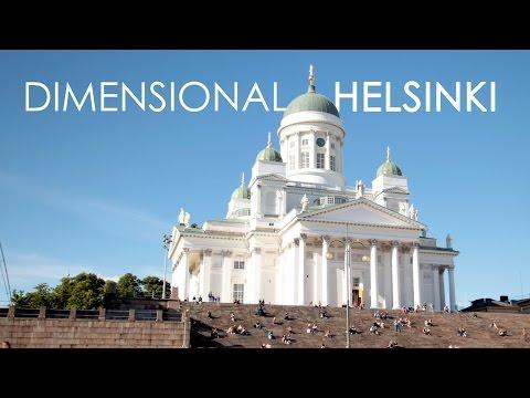 Dimensional Helsinki