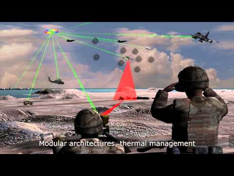 Rockwell Collins TacNet Tactical Radio (TTR)