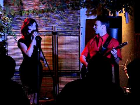 A night like this (cover Caro Emerald)
