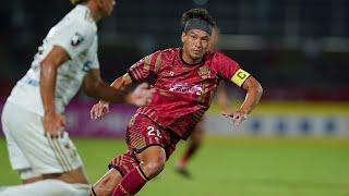 FC琉球vs松本山雅FC J2リーグ 第27節