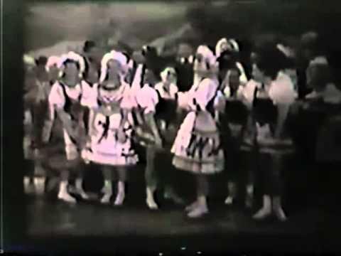 Frick & Frack - Lady, Let's Dance - 1944