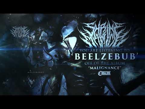 Shrine Of Malice - Beelzebub (2017) Chugcore Exclusive