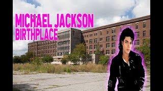 Abandoned Michael Jackson's Hospital