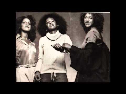 The Jones Girls - Nights Over Egypt (Tom Moulton Remix)