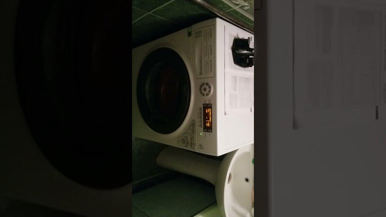 Б/У стиральные машины в Красноярске - YouTube