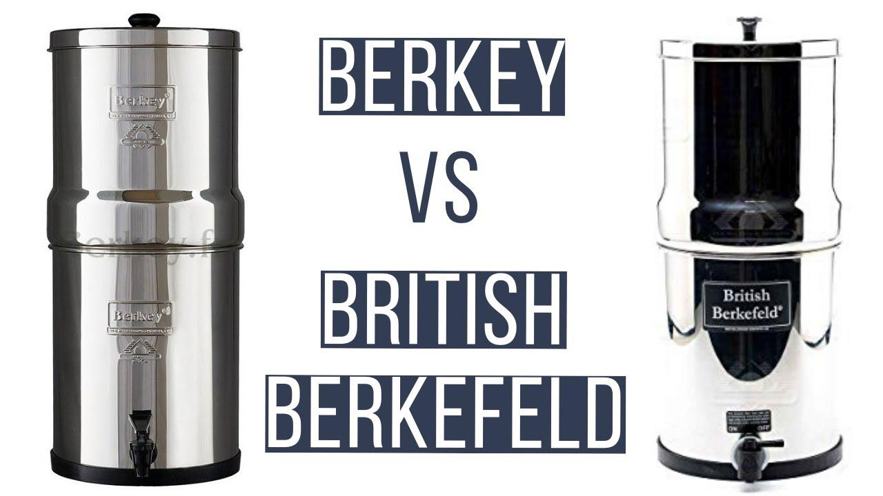 eau filtres berkey page 2