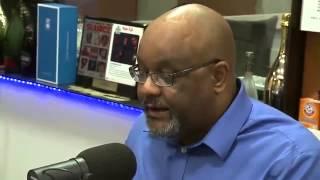 Dr  Boyce Watkins Interview at The Breakfast Club Power 105.1