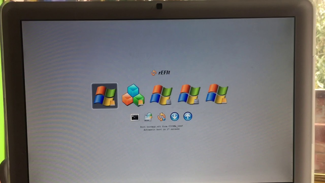 Install Windows 10 on Apple iMAC and MacBooks , this is how to do it with  REFIT   2018