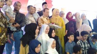 "Momen"" Hari Pahlawan 10 November Di Kediaman(Habib Luthfi Bin Yahya)"