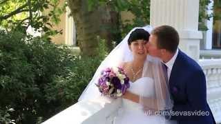 Петр и Анна Свадебный клип