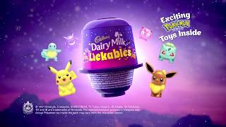 Cadbury Dairy Milk Lickables thumbnail