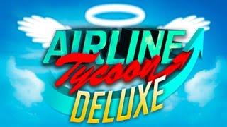 Angezockt Airline Tycoon Deluxe (GoG von 2003) *PC/FHD/60FPS/DE*