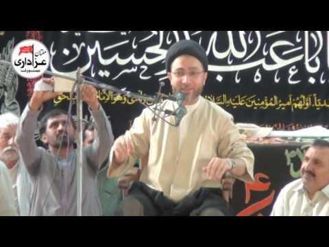 Allama Syed Shehanshah Hussain Naqvi | Majlis 7 July 2017 | Topic | Jannat Ul Baqi thumbnail
