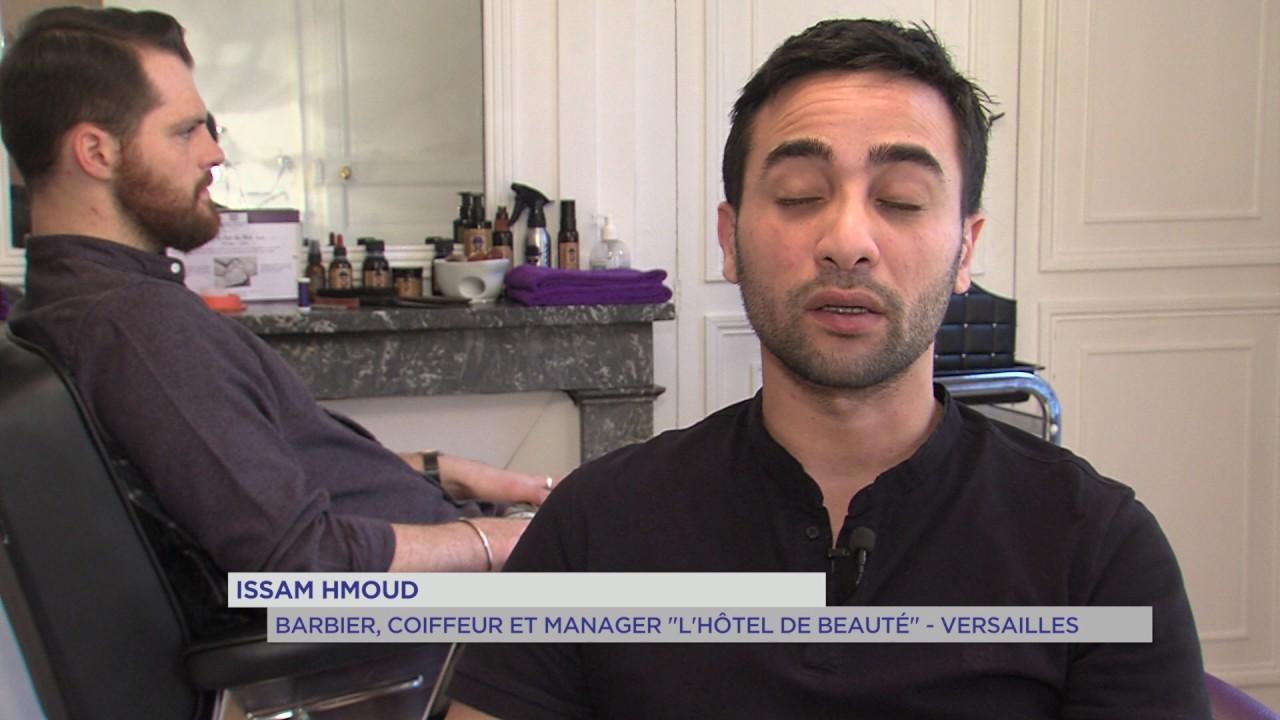 Barbier : une profession en plein renouveau