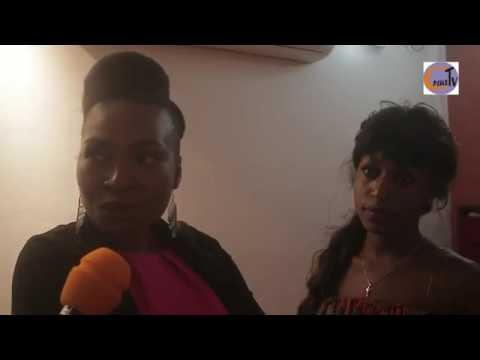 Soirée bilan du Festival International SHALOM BEAUTY SHOW à Lomé