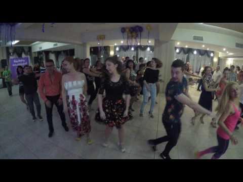 B-Day Salsa Club Amigos - Ruse, Bulgaria