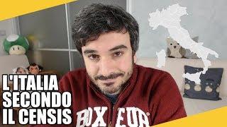 Rapporto Censis 2018: Italia Disperata (e disperante...)