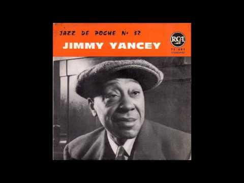 "born Feb.20, 1894 Jimmy Yancey ""Tell"