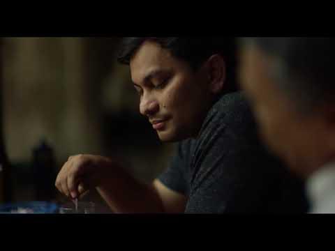 Najwa : film pendek garapan Tompi Antara Joko Widodo, Prabowo, dan Setya Novanto