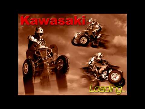 Let's Play | Kawasaki | Energy Drink Madness!!