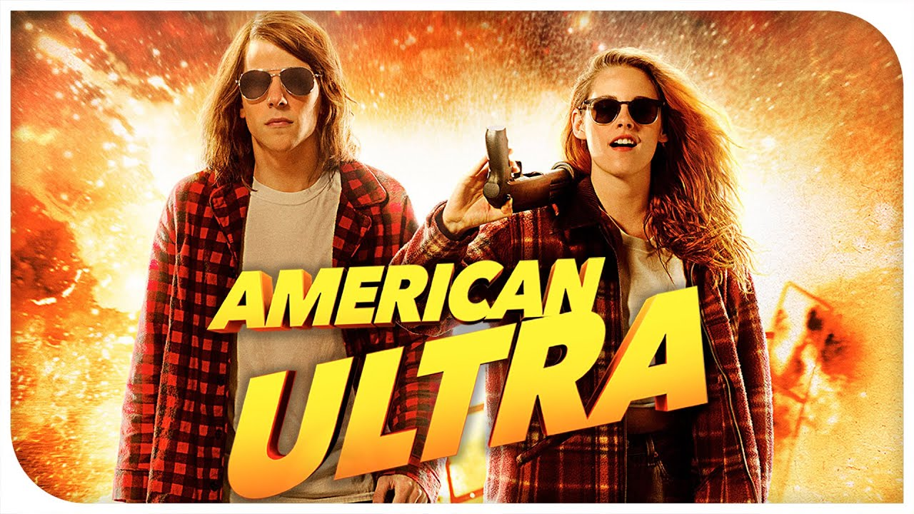 american ultra trailer deutsch