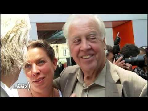 Markus Lanz - Wolfgang Rademann Spezial mit Grit Boettcher, Barbara Wussow und Inka Bause