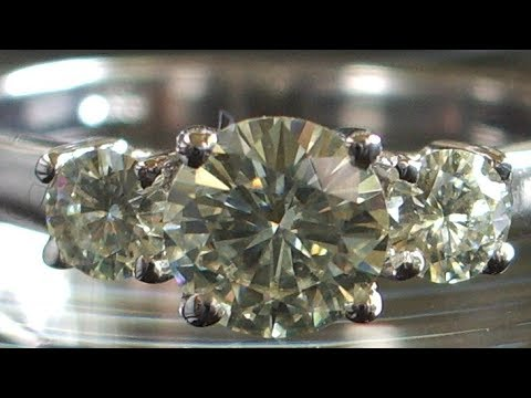 A Journey Through the World of Diamonds, Deceit, and Desire (2006)