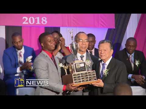 Jamaica Magazine News 14 05 2018