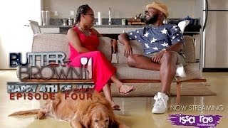 """Butter + Brown 