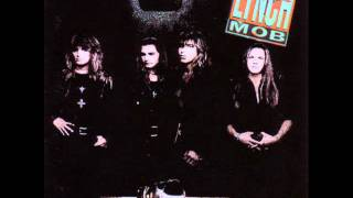 Lynch Mob-Love In Your Eyes