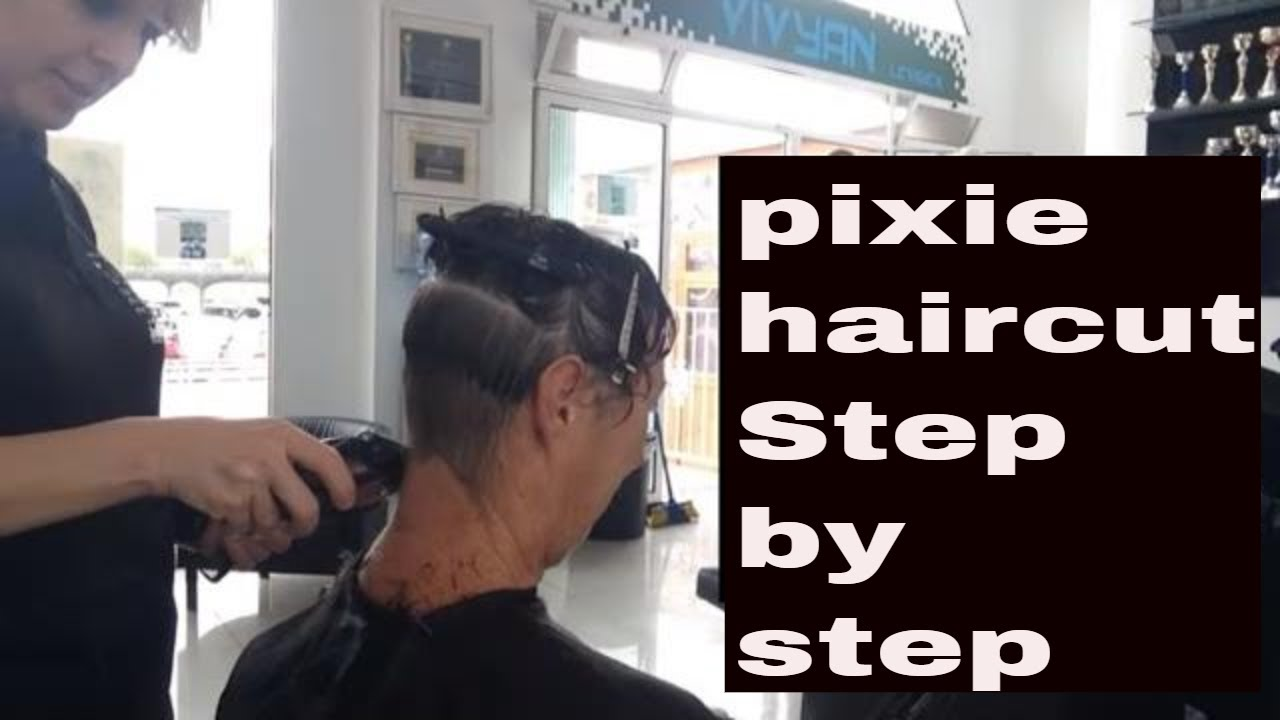 Pixie Cut Hairstyles 2019 Short Hairstyles Fine Hair By Amal Hermuz