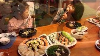 Sushi Finland