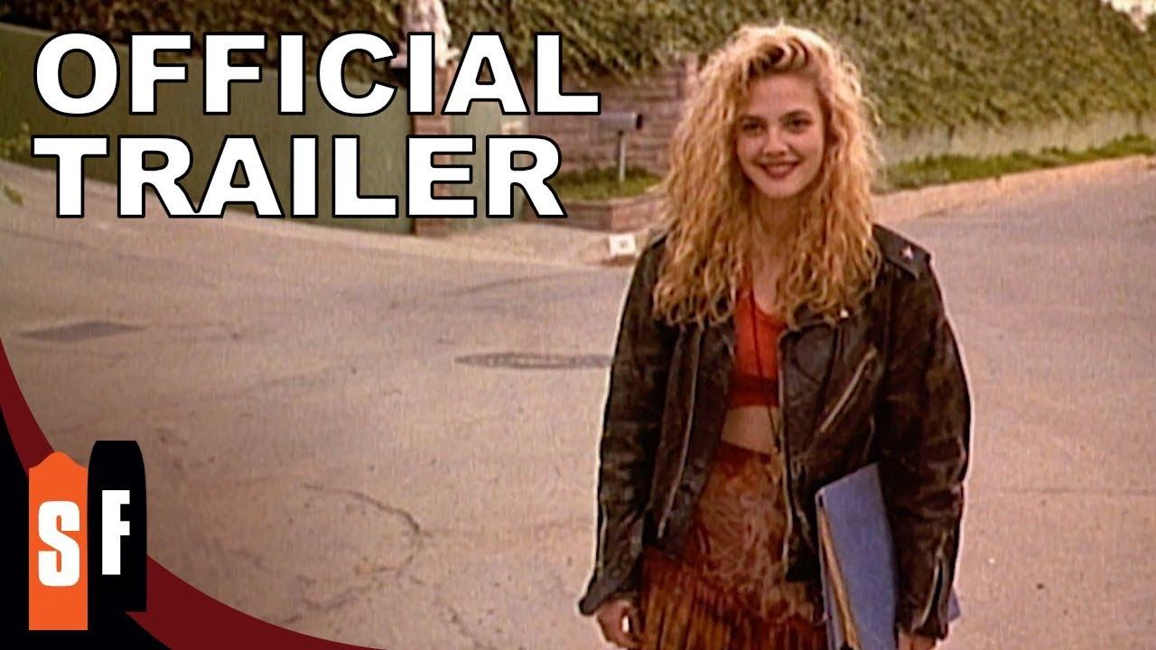Alyssa Milano Poison Ivy 2 poison ivy (1992) - official trailer
