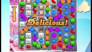 Candy Crush Saga Level 1497  NO BOOSTERS!