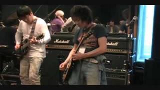 2010年04月25日に開催されたGN'R & Motley Crueカヴァーセッション「It'...