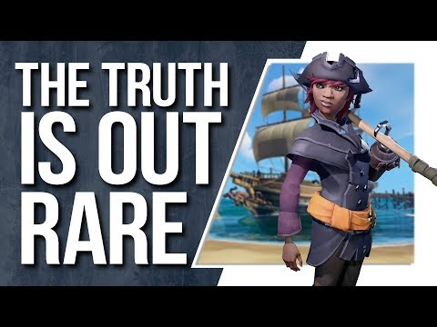 Sea of Thieves' Endgame is to deceive