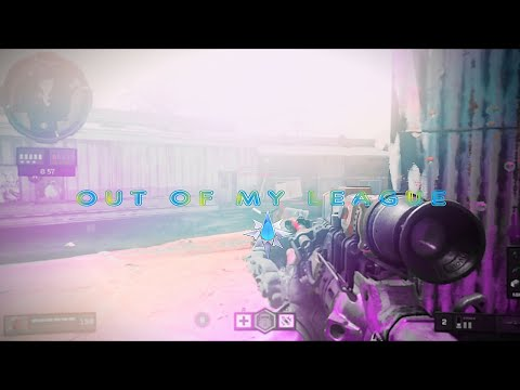 Out of my League (Joined Solar HQ)  (PF Clip & Cines In The Desc)