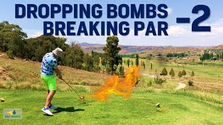 Driver EVERY hole - How to Bre…